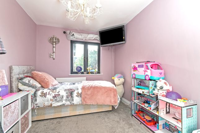 Bedroom Four of Parnel Road, Ware SG12