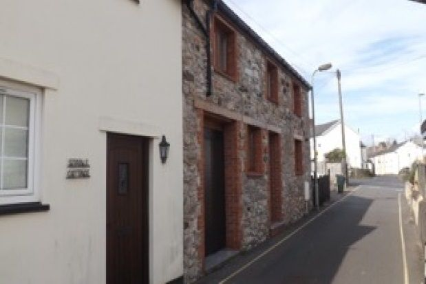 Thumbnail Property to rent in Quay Road, Newton Abbot