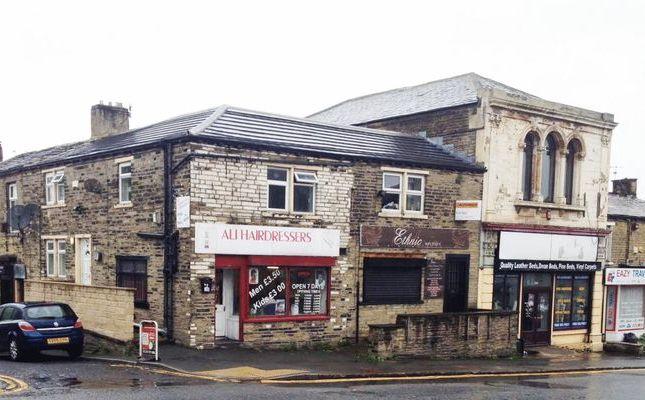 Thumbnail Semi-detached house for sale in Great Horton Road, Great Horton, Bradford