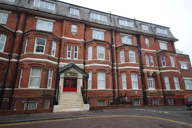 2 bed flat for sale in Durley Gardens, Bournemouth BH2