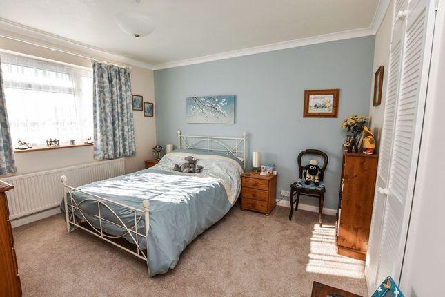 Bedroom of Court Close, Princes Risborough HP27