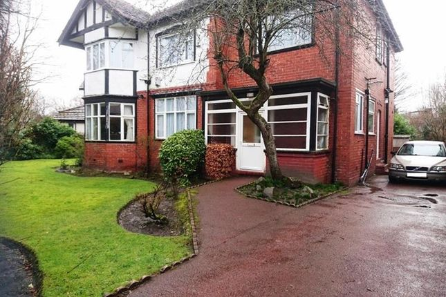 Thumbnail Detached house for sale in 22, New Hall Avenue, Salford