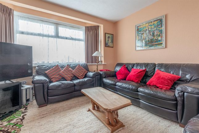 Thumbnail Semi-detached bungalow for sale in Friar Road, Brighton