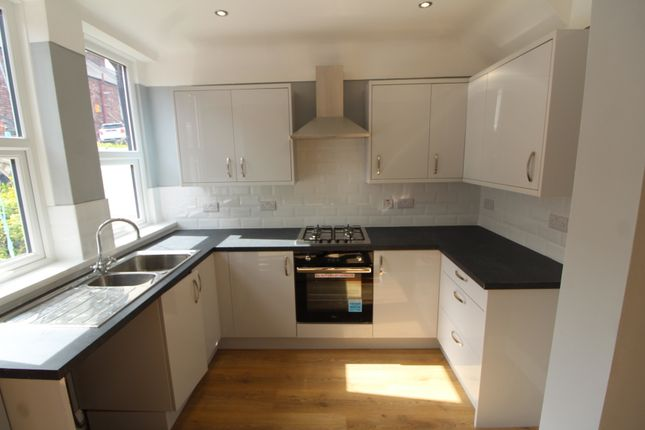 Thumbnail Terraced house to rent in Woolhope Road, Liverpool