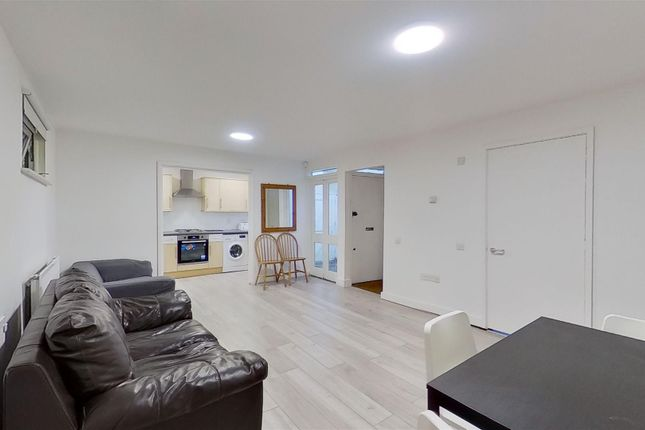 Thumbnail Semi-detached house to rent in Heritage Place, London