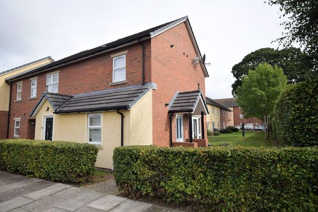 1 bed flat to rent in Newfield Drive, Kingstown, Carlisle CA3