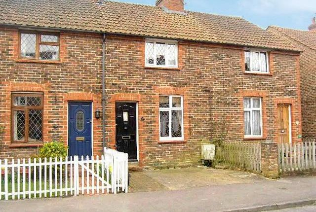 Thumbnail Terraced house to rent in Oakdene Road, Brockham, Betchworth, Surrey