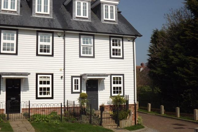 Thumbnail Property for sale in Lower St Marys, Ticehurst