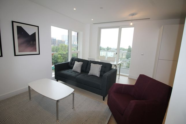 Thumbnail Flat for sale in Morello, Santina Apartments, Croydon