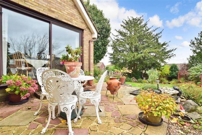 Thumbnail Detached house for sale in Cartmel Close, Reigate, Surrey