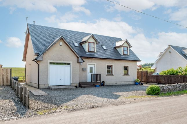 4 bed detached house for sale in 2 Bore Row, Plean FK7