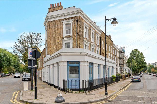 2 bed flat for sale in Almorah Road, London N1