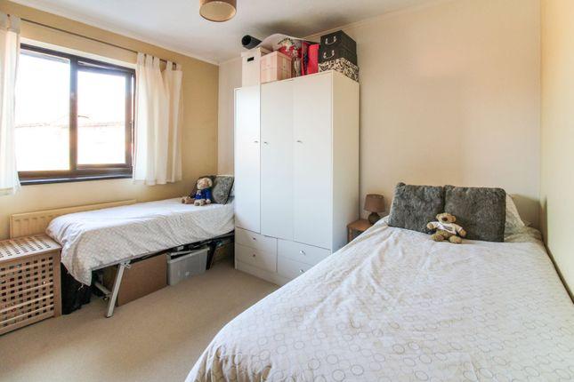 Bedroom Three of Alexander Close, Abingdon OX14