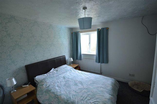Bedroom of Dymchurch Avenue, Manchester M26