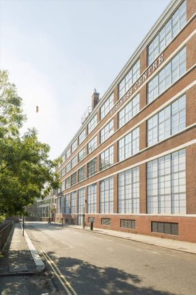 Thumbnail Office to let in 40 Bowling Green Lane, London