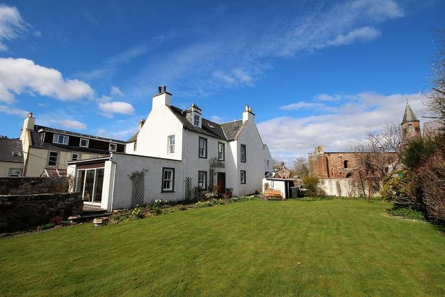 Thumbnail Semi-detached house for sale in Ruthven, 12 Academy Street, Fortrose