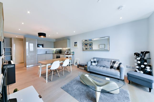 1 bed flat for sale in The Tower, One The Elephant, Elephant & Castle SE1