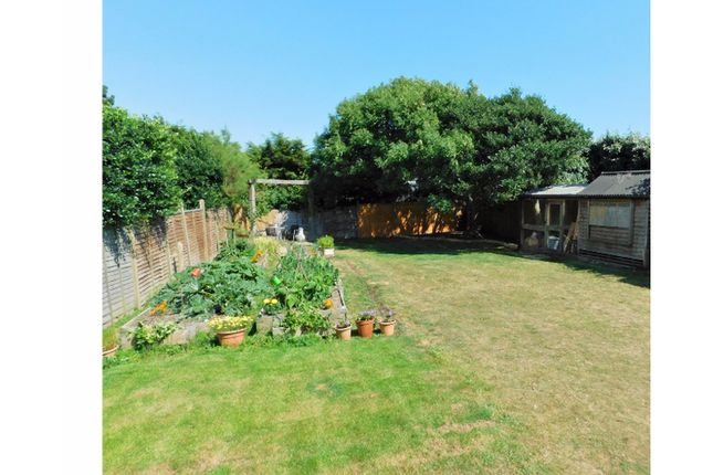 Thumbnail Property for sale in Winterton Way, Shoreham-By-Sea