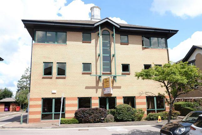 Property for sale in Woodlands, Bradley Stoke, Bristol BS32