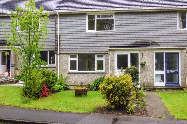 Thumbnail Terraced house for sale in Modyford Walk, Buckland Monachorum, Yelverton