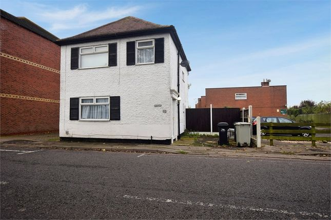 Alford Road, Sutton-On-Sea, Mablethorpe, Lincolnshire LN12