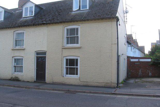 Thumbnail Property to rent in West Allington, Bridport