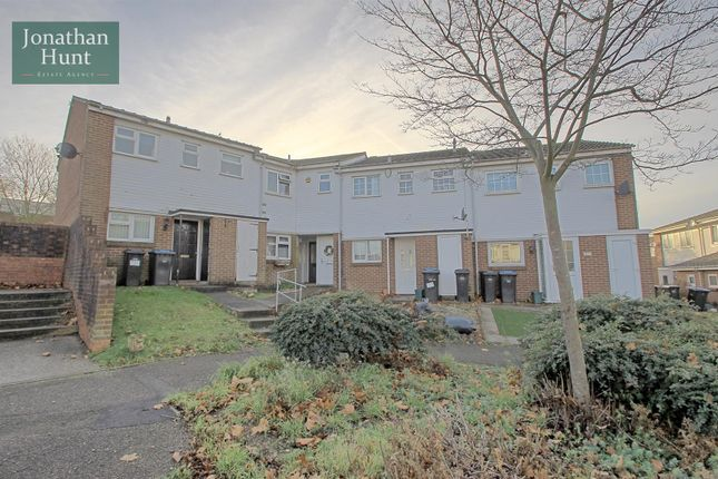 Thumbnail Maisonette for sale in Sycamore Field, Harlow