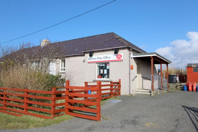 2 bed semi-detached house for sale in The Cottage, Isle Of Lewis HS2