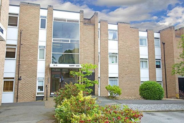 Thumbnail Property to rent in Quarry Close, Handbridge, Chester