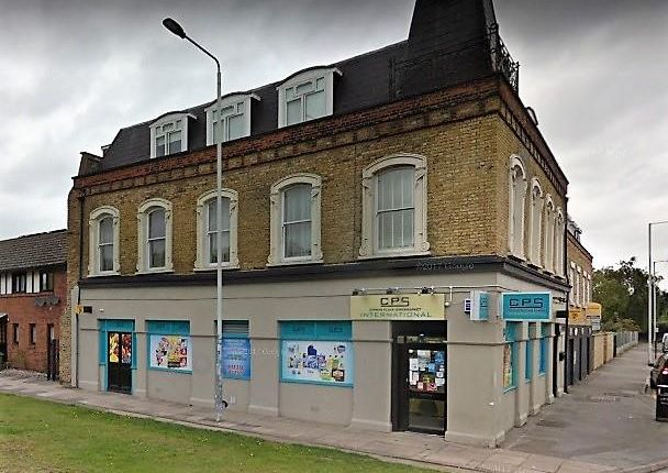 Thumbnail Retail premises to let in 40, Cyprus Place, London