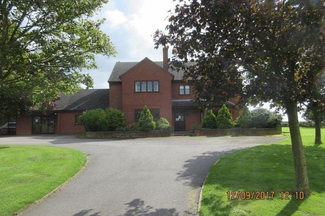 Thumbnail Property to rent in North Kilworth, Lutterworth