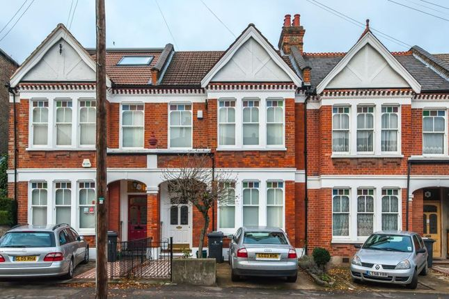 Thumbnail Property to rent in Lydon Road, London