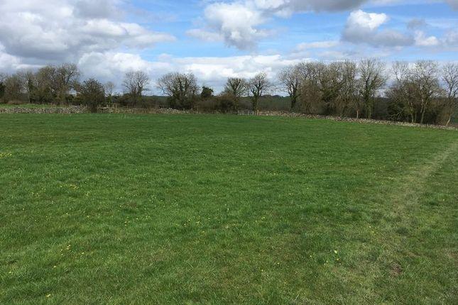 3.08 Acres Land At Parwich