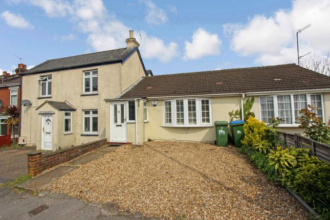 Bungalow for sale in Winchester Road, Shirley, Southampton