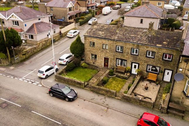2 bed cottage for sale in 370 Briercliffe Road, Harle Syke, Burnley BB10