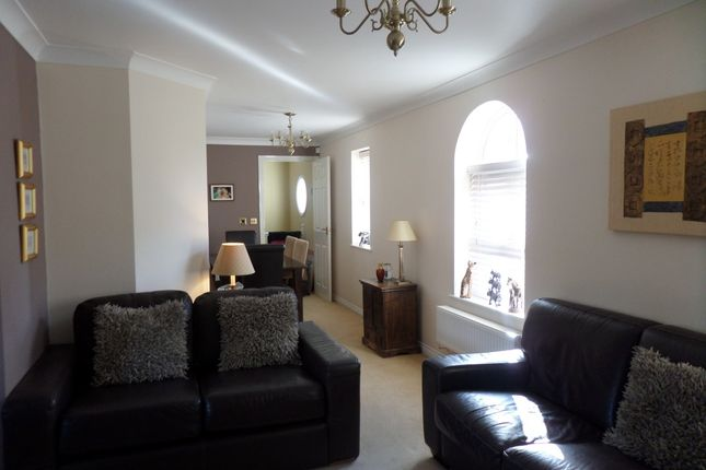 Detached house to rent in Stockdale Drive, Great Sankey, Warrington, Cheshire