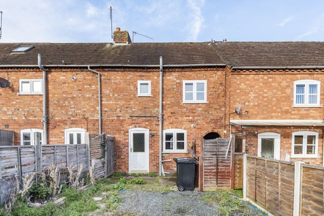 Thumbnail Terraced house for sale in 11, Newlands, Pershore