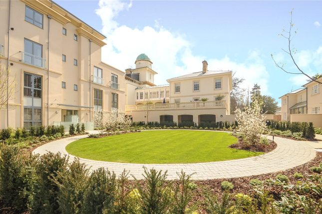 1 bed flat for sale in Sandford Court, Humphris Place, Cheltenham, Gloucestershire GL53