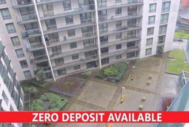 Flat to rent in Holliday Street, Birmingham