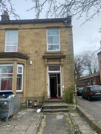 Thumbnail Terraced house for sale in Giles Street, Little Horton Lane, Bradford