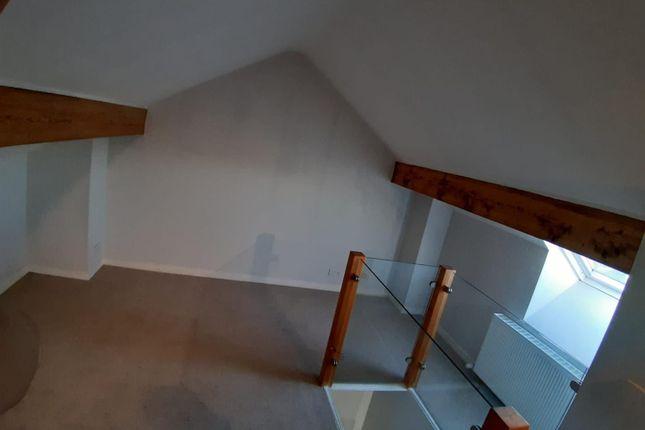 Bedroom Three of Ash Street, Stanley, Wakefield WF3