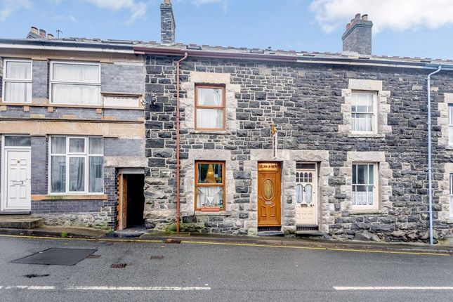 Thumbnail Cottage for sale in Ias Auction, Llwyngwril, Gwynned