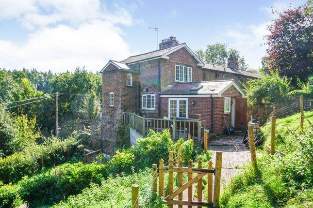 2 bed cottage for sale in Astbury Terrace, Bridgnorth WV16