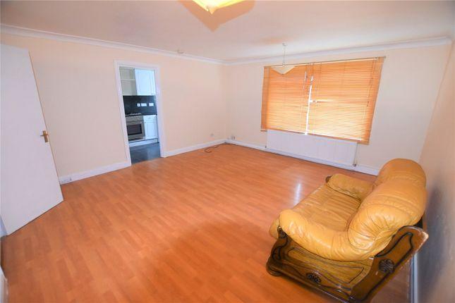 Thumbnail Flat to rent in Collette Court, 150 Selhurst Road, London