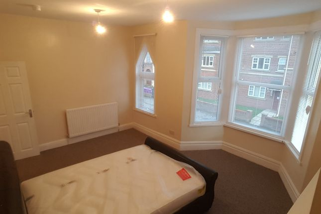Thumbnail Shared accommodation to rent in Moscow Drive, Liverpool