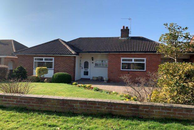 Thumbnail Bungalow to rent in Diamond Ridge, Stoke-On-Trent