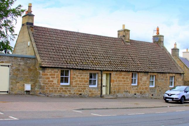 Thumbnail Cottage for sale in Main Street, Pathhead, Midlothian