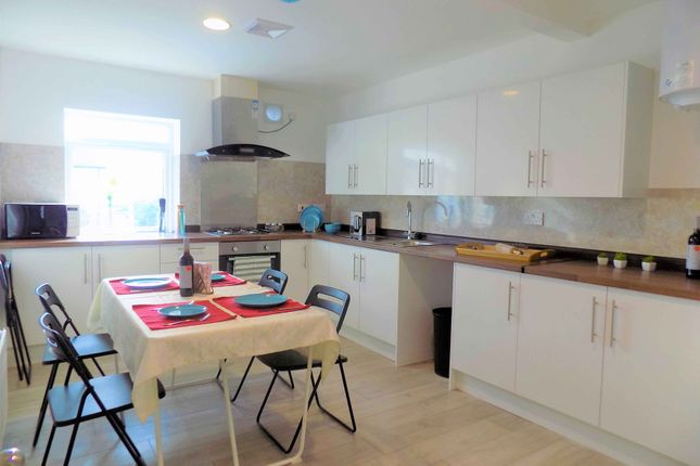 Thumbnail Shared accommodation to rent in Thimbler Road, Coventry