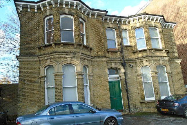 2 bed flat to rent in Hornsey Lane, Highgate