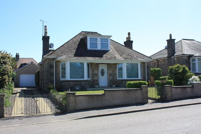 Thumbnail Detached house for sale in Wittet Drive, Elgin